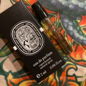 Tempo Diptyque For Men Woody And Earthy